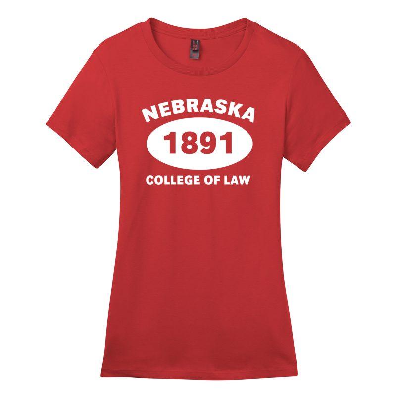 58933215558 Nebraska College of Law